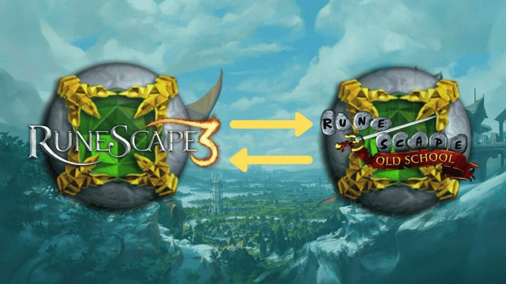 transfer rs3 bonds to osrs